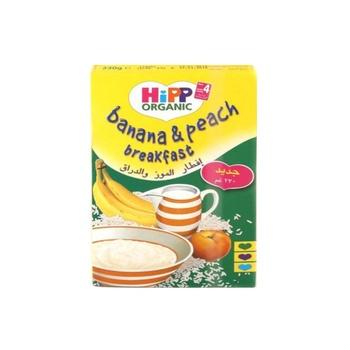 Hipp Baby Food Peach & Banana 230g