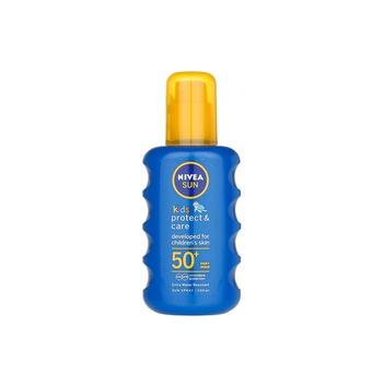 Nivea Kids Spray Cool SPF 50+  200 ml