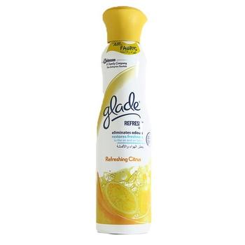 Johnson Glade Refresh Air Refreshing Citrus 275ml