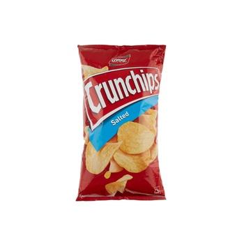 Lorenz Crunchips Salt 175g
