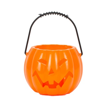 Chamdol Halloween Pumpkin Lamb