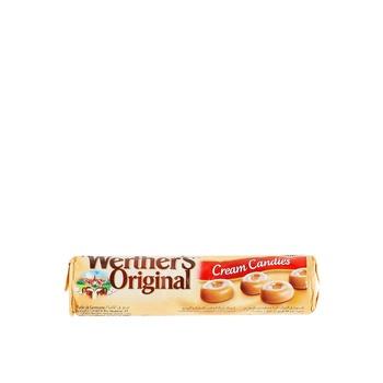 Storck Werthers Original Cream Candies 50g