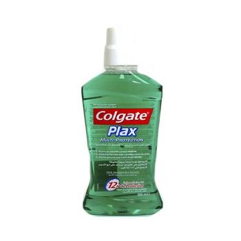 Plax Fresh Mint Dental Rinse 500ml