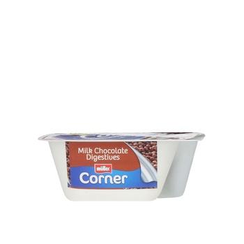 Muller Corner Milk Chocolate Digestive 135g