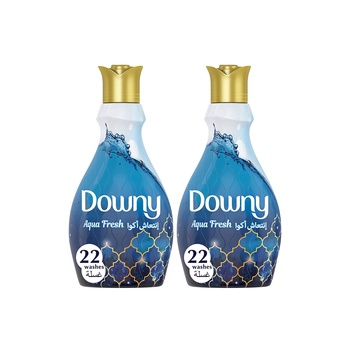 Downy Concentrate Fresh 2 X 880ml