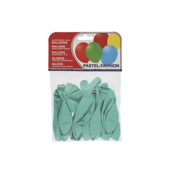 Balloon Teal Green