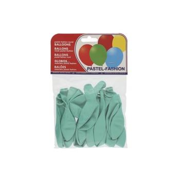 Balloon Teal Green