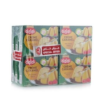 Alali Creme Caramel 12 x 70g