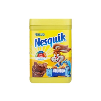 Nestle Nesquik Chocolate Powder 1kg