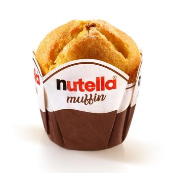 Nutella Muffin 90g
