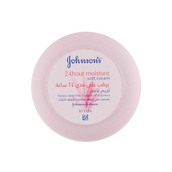 Johnson & Johnson Ph5.5 Soft Cream 200g