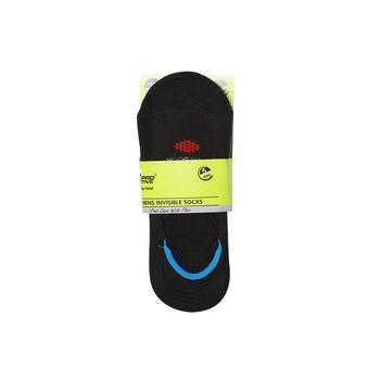 Mens Invisble Socks P05