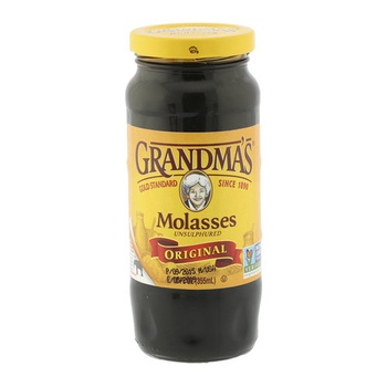 Grandmas molasses 12oz