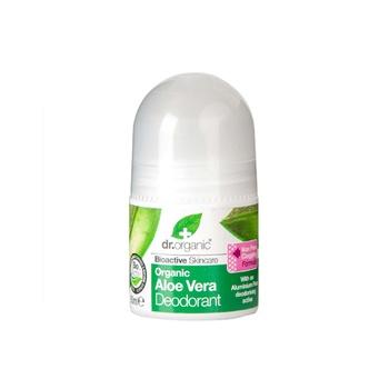 Dr. Organic Organic Aloe Vera Deodorant 50 ml