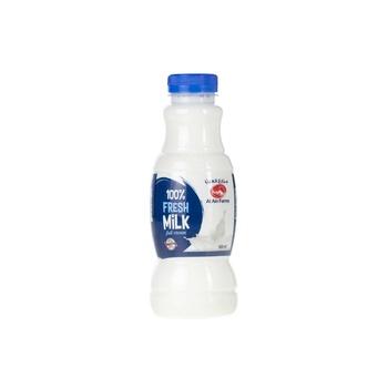 Al Ain Fresh Milk Full Cream 500ml