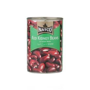 Natco Red Kidney Beans 400g