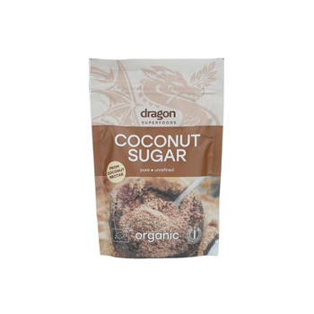 Dragon Coconut Sugar 250gm