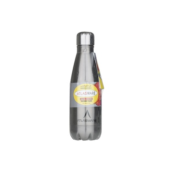 Atlas Stainless Steel Vacuum Bottle 350 ml