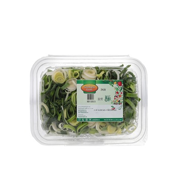 Goodness Foods Leeks Chopped 250g
