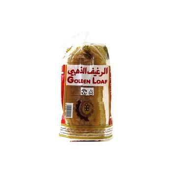 Golden Loaf Jumbo Sliced Bread 680g