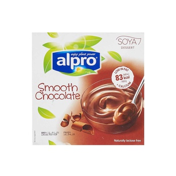 Alpro Desert Choco 125g 4pack