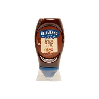 Hellmann's BBQ Sauce 285g