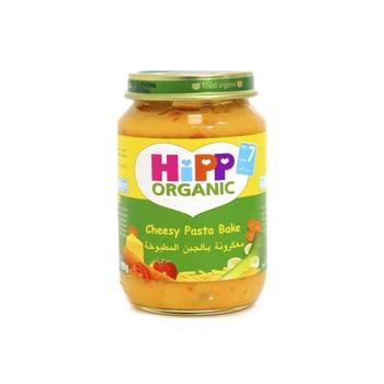 Hipp Organic Baby Food Cheesy Pasta Bake 190g