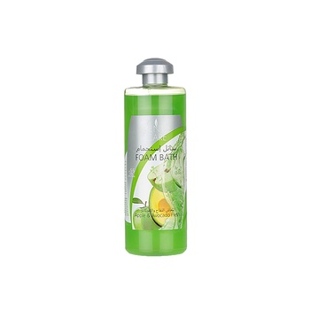 Galenco Gentle Care Exotic Apple & Avocado Fresh Bath Foam750ml