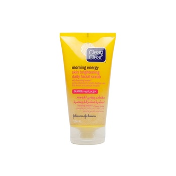 Cool & Cool Me Skin Bright Scrub 150ml