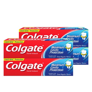 Colgate Toothpaste Grf Regular 4X175ml