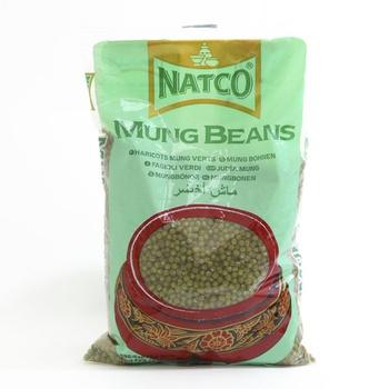Natco Mung Beans 500g
