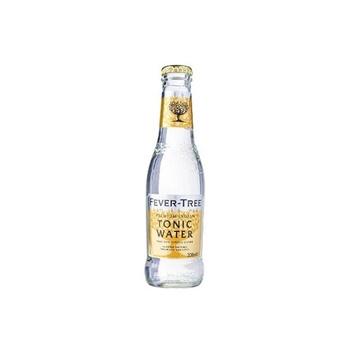 Fever Tree Premium Indian Tonic Water 200 ml
