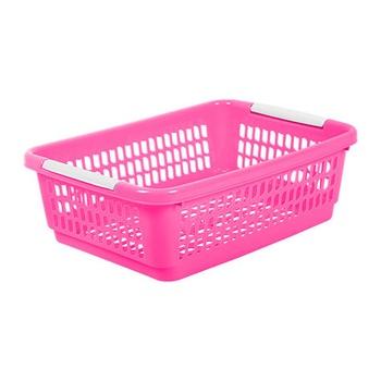 JCJ Plastic Basket # 3116