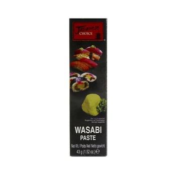 Japanese Choice Wasabi Paste 43g