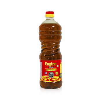 Engine Ghani Mustard Oil 1ltr