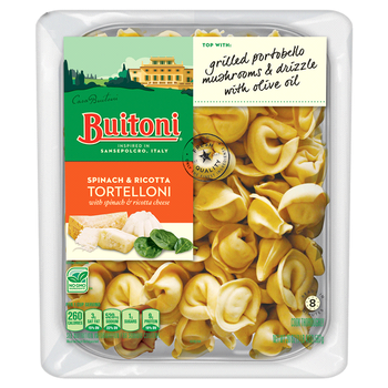 Buitoni Three Cheese Tortellini 560g