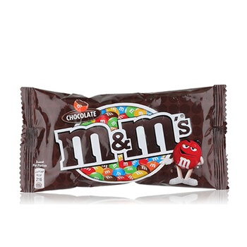 M&M's Milk Chocolate 45g
