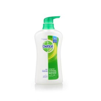 Dettol Anti-Bacterial Body Wash Original 500ml