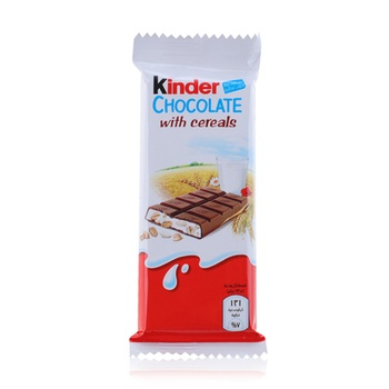 Kinder Country Bar 40 s