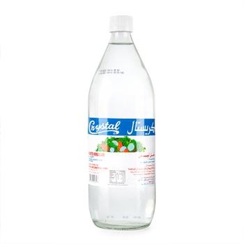 Crystal White Vinegar 32oz