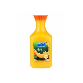 Almarai Juice Orange Premium 1.5 ltr