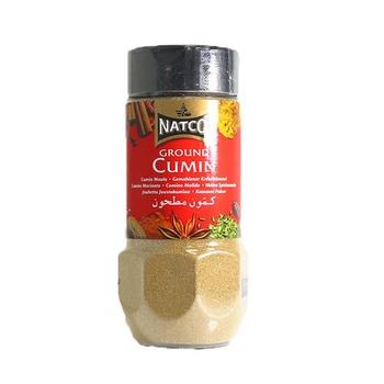 Natco Ground Cumin 100g