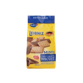Bahlsen Leibniz Mini Chocolate 100g