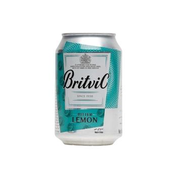 Britvic Bitter Lemon 300ml