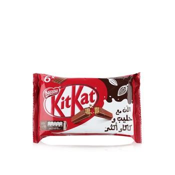 Nestle Kitkat 4 Finger 240g