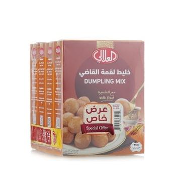 Alali Dumpling Mix 4 x 453g