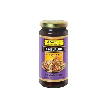 Mothers Recipe Bhelpuri Chutney 275g