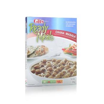 Gits Ready Meals Chana Masala 300g