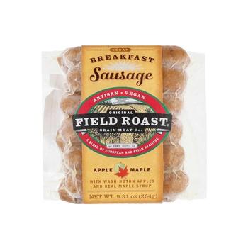 Field Roast Vegan Apple Maple Breakfast 9.3oz
