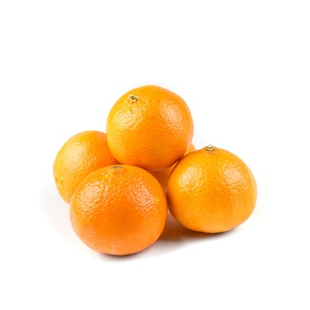 Orange Navel Usa